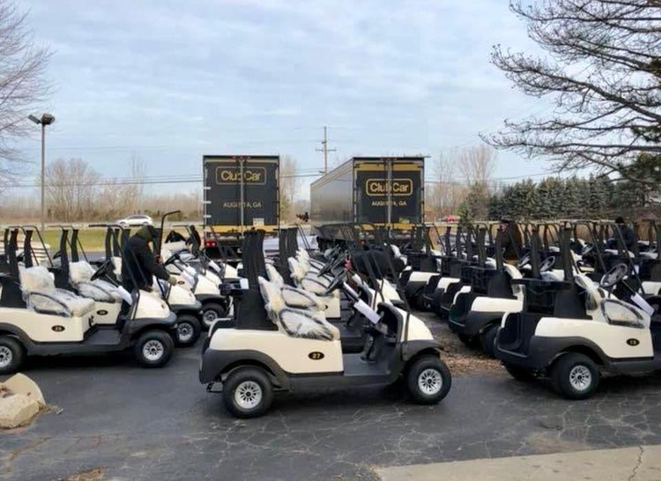 Golf Carts Sterling Heights Michigan Golf Cart Golf Cart